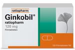 Ginkobil ratiopharm 120 mg